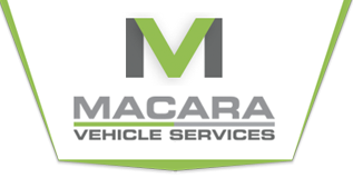 macara vehicle service logo