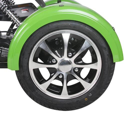 Scooter Sales – MACARA Vehicle Services